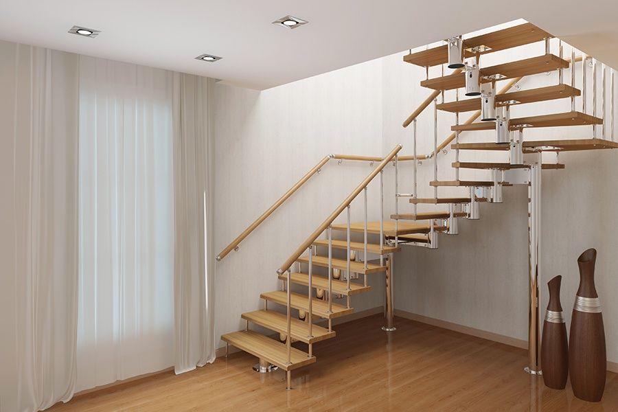 изготовление лестниц в ярославле